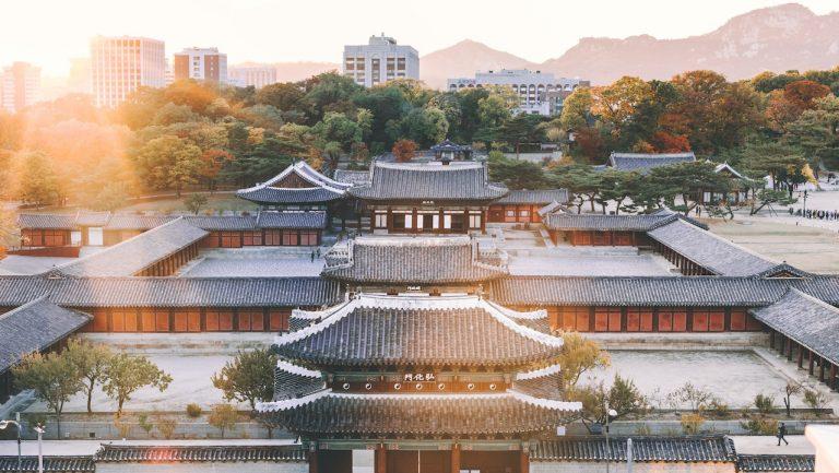 Seoul_Palace